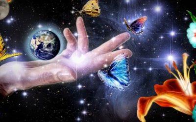 Le côté positif de la prophétie Maya.