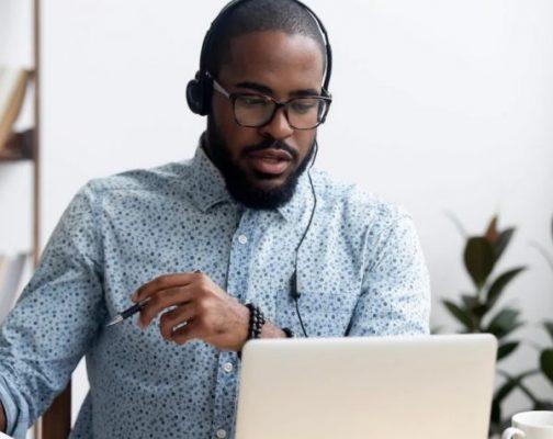 4 trucs pour rendre vos réunions virtuelles moins malaisantes