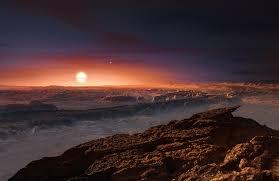 C'est confirmé : il y a bien une planète semblable à la Terre autour de l'étoile la plus proche