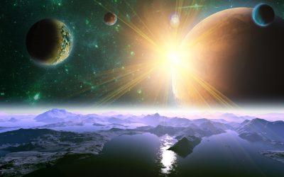 Message de l'univers  13 – 19 septembre