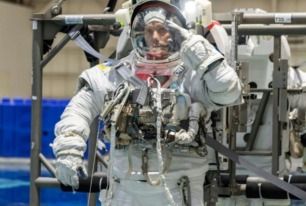 Thomas Pesquet volera sur une Crew Dragon réutilisée