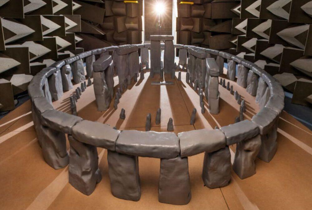 Une étude révèle que Stonehenge a été conçu pour amplifier les sons et les maintenir à l'intérieur