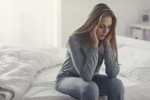 Comment lutter contre l'anxiété au réveil ?