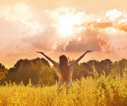 La renaissance émotionnelle ou l'art de sortir de l'abîme