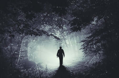 La mal de l'Homme : la troisième idée irrationnelle d'Ellis