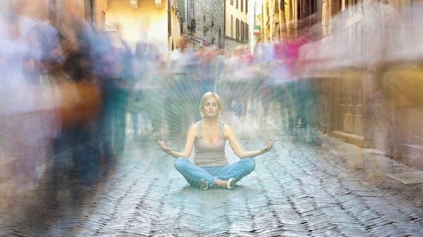 Méditation de l'équinoxe – 22 septembre 2020