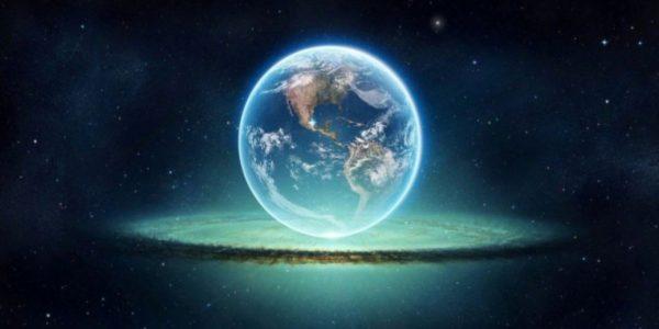 La Vie sur la Nouvelle Terre : Saint par l'Esprit