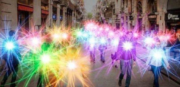 Vœux de rayonnement mondial.