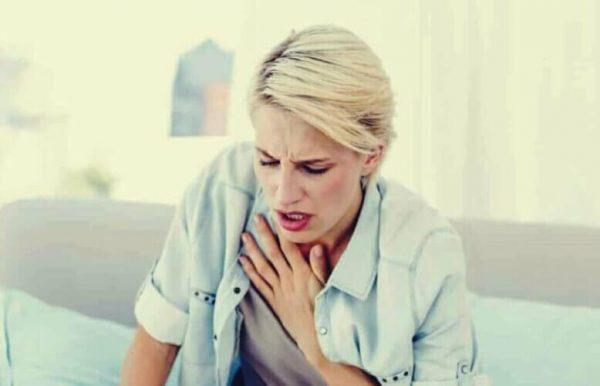 La relation entre l'hyperventilation et l'anxiété