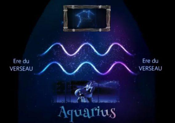 Ère du VERSEAU Fusion des énergies – ONDES PURIFICATRICES | Les Chroniques  d'Arcturius