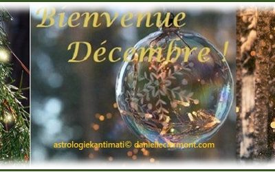 Bulletin MétéoAstro© du 1er décembre 2020