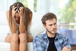 La jalousie narcissique dans le couple
