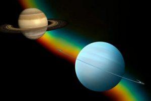 Uranus est un acteur clé grâce aux énergies cosmiques de 2021