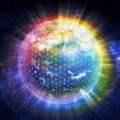 Méditation conceptrice mondiale du solstice