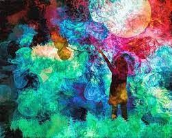 Vous avez un nuancier de couleurs entre les mains.