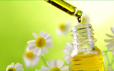 Gastro, diarrhée et huiles essentielles