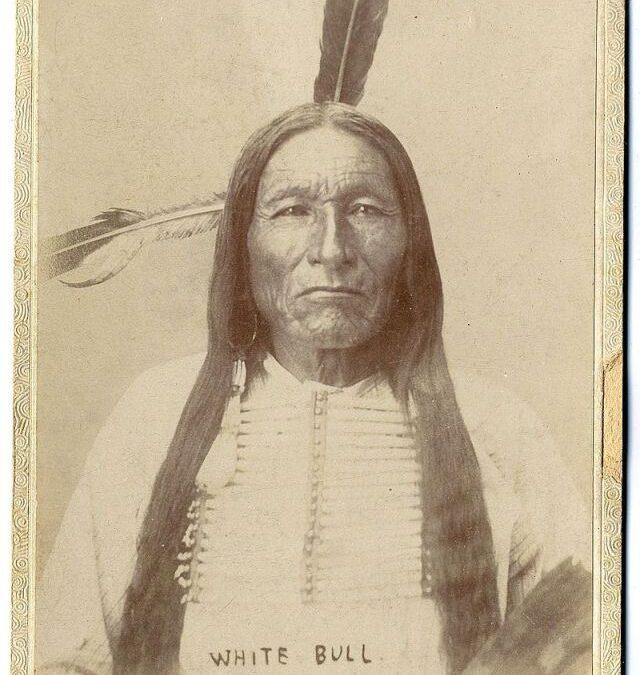 La prophétie de Bison Blanc (White Bull)