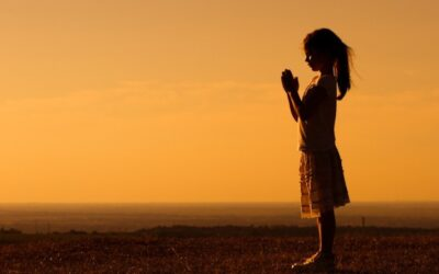 La gratitude peut littéralement changer votre cœur et la structure moléculaire de votre cerveau
